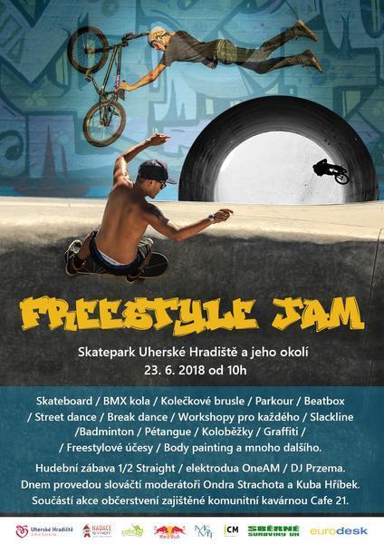 plakát Freestyle Jam UH 2018.jpg, 424x600, 56.65 KB