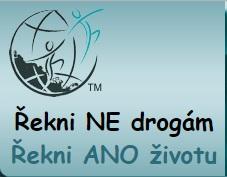 Klikni na logo. Řekni drogám NE ..., 227x177, 15.92 KB
